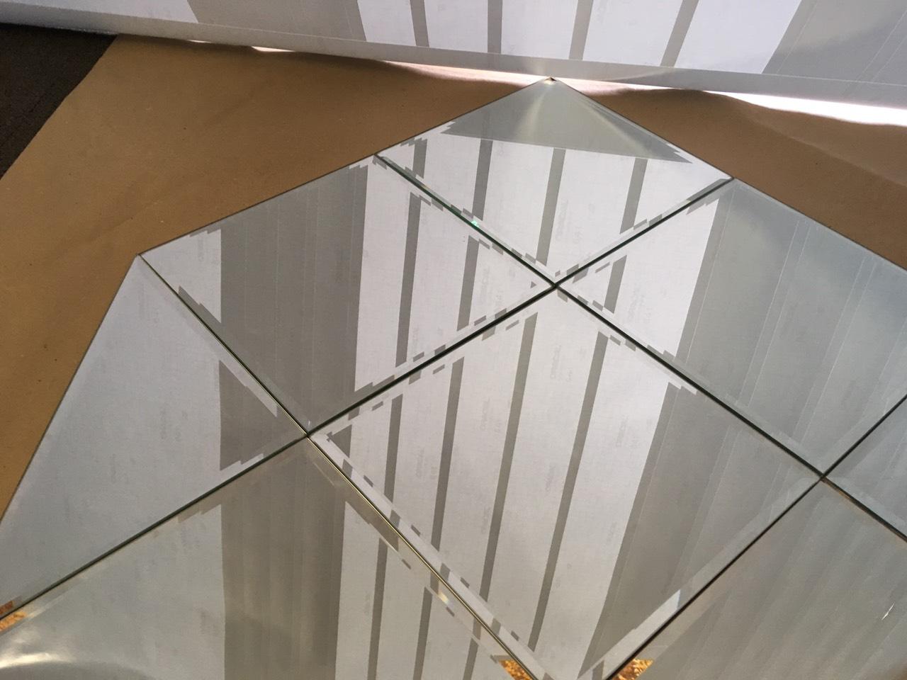 опт зеркальная плитка